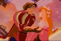 Day 4: Favorite Prince--Prince Edward from Enchanted. I love him, he cracks me up like no other!