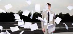 Entrepreneurial Life Shouldn't Be This Way--Should It?