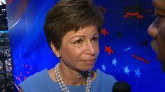 Valerie Jarrett: Immigration Promise 'Lost In Translation'