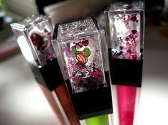 Toki Doki for Sephora Lip Gloss and eye shadows are the BOMB!