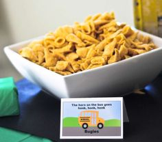 Wheels on the Bus Birthday Party Ideas   Photo 2 of 21   Catch My Party