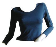 free pattern - Shirt für Damen
