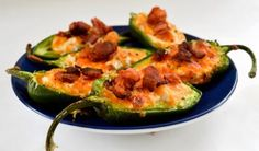 Some Like it Hot: Our Favorite Jalapeno Recipes to Spice Up Your Cinco
