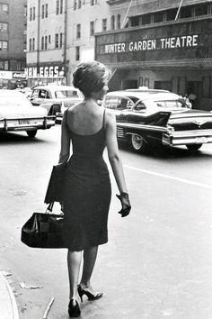 photos vintage noir et blanc