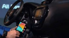 """updated: These are the 11 best apps to use in your car -> http://www.techradar.com/1305776  This little guy's days are numbered  Updated: AutoMate information updated with more details.  In-car technology has been steadily improving with the likes of Apple CarPlay and Android Auto paving the way for those who appreciate a dashboard full of gadgets and goodies. Not all of us are lucky enough to have cars with these options however.  So what's a driver of a """"dumb"""" car to do? We've compiled a…"""