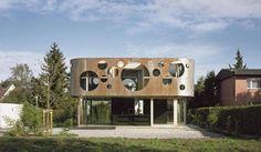 Wohnhaus | Bachmattweg, Aesch, Switzerland | Buchner Bründler Architekten | photo byDominique Marc Wehrli