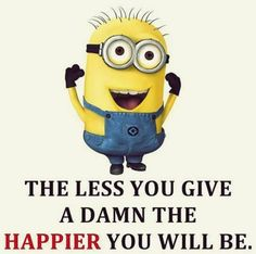 Random Funny Minion quotes (07:25:44 AM, Saturday 20, June 2015 PDT) – 10 pics