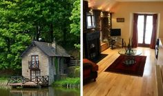 12 stunning and unique places to stay in Scotland on Airbnb (From Herald Scotland)