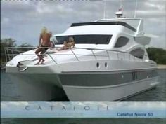 Power Catamaran, Boat Stuff, Yachts, Jets, Geology, Offroad, Planes, Camper, Sailing
