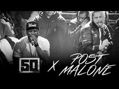 50 Cent - Tryna Fuck Me Over (ft. Post Malone) - YouTube