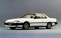 Nissan Skyline (R31) 2000 GTS-R