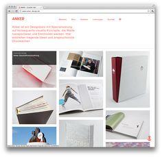 Aesthetic /// Design made in Germany    Anker / Visueller Halt
