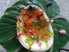 Anniversaire Koh-Lanta : idée déco Ko Lanta, Aloha Party, Robinson Crusoe, Halloween 2017, Naha, Happy Birthday, Birthday Ideas, Animation, Lily