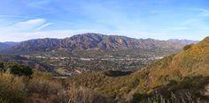 La Tuna Canyon Park