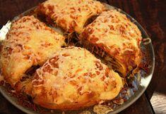 Iranian Cuisine, Pasta Casserole, Eastern Cuisine, Delish, Appetizers, Yummy Food, Snacks, Baking, Savoury Pies