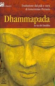 libros de budismo-dahmappada