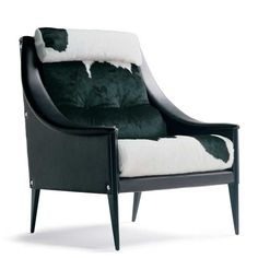 Explore Switch Modern for luxury design for modern Armchairs by Poltrona Frau such as the Dezza Highback Armchair. We're pleased to offer no sales tax* and our price match guarantee.