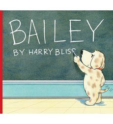 Bailey by Henry Bliss
