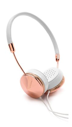 FRENDS Layla Headphones // merry christmas to me?