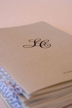 Cuadernillos ceremonia
