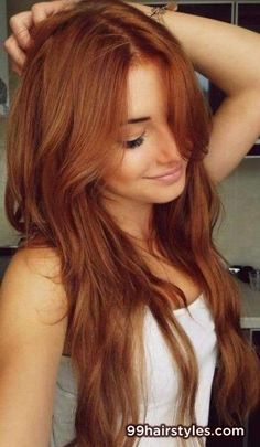 cool layered hairstyle - 99 Hairstyles Ideas