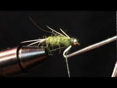 Fly Tying - My Most Productive Nymph Pattern and How To Tie It - YouTube