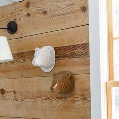 Meuble vaisselier blanc laqué ultra moderne ULYSSE