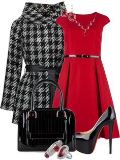 """Sassy, Classy and Sexy"" by cori-black on Polyvore"