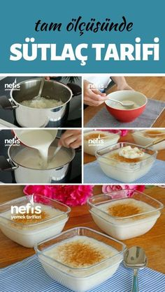 Pastry And Bakery, Caramel, Food And Drink, Eat, Cooking, Breakfast, Desserts, Recipes, Recipe