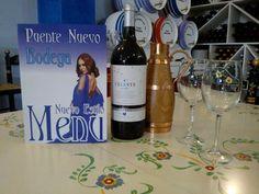 Noche Vieja En Bodega Puente Nuevo - Nuevo Estilo - - Restaurantes en Almería, Roquetas de Mar.