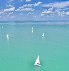Balaton Sail Racing, Dji Phantom 4, Folk Music, Drone Photography, Minimalist Art, Homeland, Budapest, Sailing, Beautiful Places