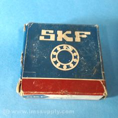 SKF 206K