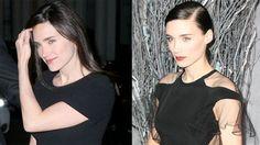 Unrelated celebrity twins | Fox News