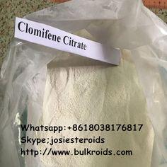 Clomiphene Citrate Skype;Candice148722  Whatsapp; +8618038176817