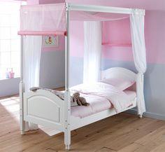 Chambre rose petite fille 2