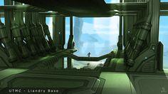 UTMC - Liandri Base by Csita85