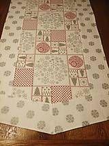 Úžitkový textil - Štóla č.3 - 6101604_