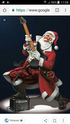 Have a Rockin' Christmas! - Have a Rockin' Christmas!