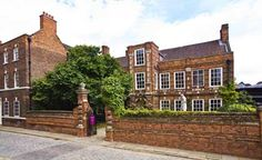 Find out about the galleries at Wilberforce House