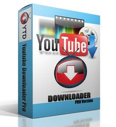 YouTube Downloader Pro YTD 4.8.1.0 Final full - GetLone.com