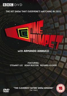 Time Trumpet [DVD]: Amazon.co.uk: Richard Ayoade, Matthew Holness, Adam Buxton, Jo Enright, Stewart Lee, Jo Neary, Mark Watson, Armando Iann...