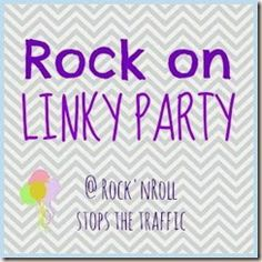 Rock on linky party #2