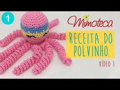 Tweety, Dinosaur Stuffed Animal, Crochet Hats, Youtube, Toys, Character, Animals, 1, Knitting Toys
