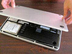 How to Upgrade Your MacBook Pro's RAM