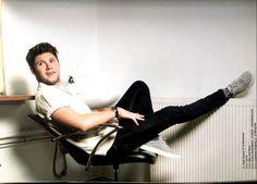 Niall for 1883 Magazine (via @flickernialls) December 2017