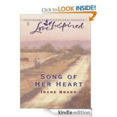 Song of Her Heart Irene Brand Inspirational Romance