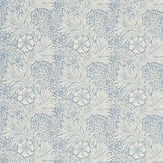 Marigold: China Blue/Ivory DM6F220321