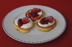 Kefir, Pancakes, Bread, Dishes, Breakfast, Sweet, Desserts, Food, Diet