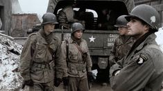 The Last Patrol Episode. Band Of Brothers, Brothers Movie, Ant Man Hope, Best Series, Tv Series, Company Of Heroes, History Online, American War, Film Stills