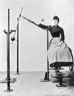 When Victorians Hit the Gym | Hint Fashion Magazine